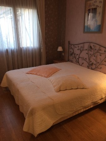 Quend, France: chambre suite 500