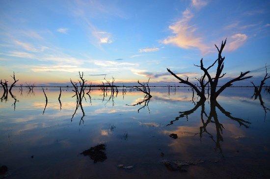 Taylors Lake