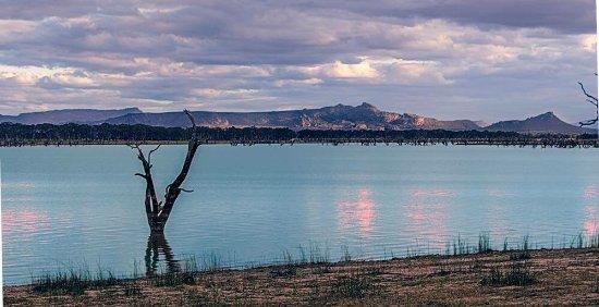 Horsham, Austrália: Taylors Lake
