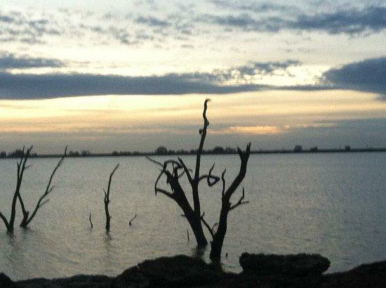 Horsham, Australia: Taylors Lake