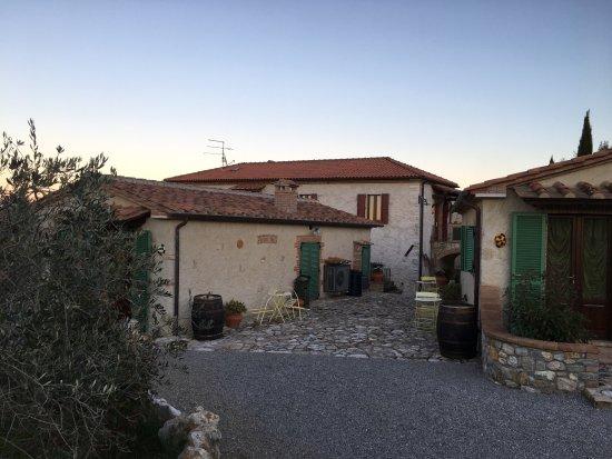 Serre di Rapolano, Ιταλία: photo0.jpg