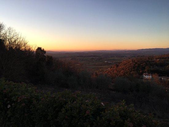 Serre di Rapolano, Ιταλία: photo1.jpg