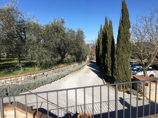 Serre di Rapolano, Ιταλία: photo2.jpg