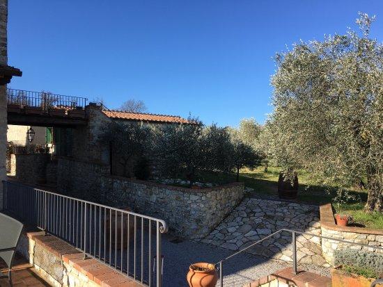 Serre di Rapolano, Ιταλία: photo3.jpg
