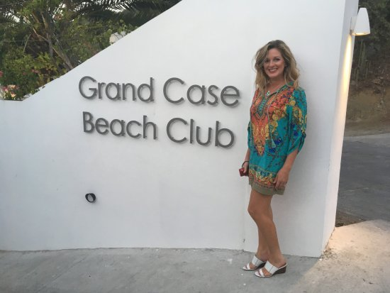 Grand Case Beach Club: Welcome!