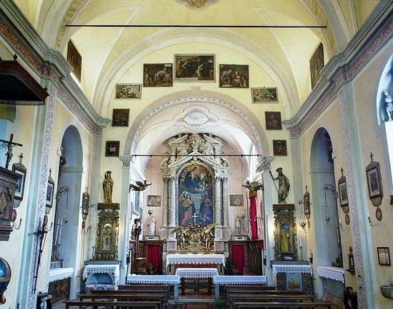 Chiesa dei SS. Fermo e Rustico