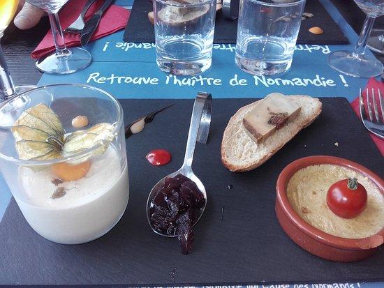 Veulettes-sur-Mer, France : photo3.jpg