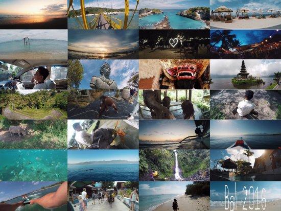 Mengwi, Indonesien: Bali 2016