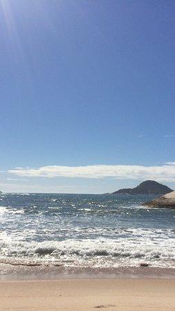 Praia do Grumari