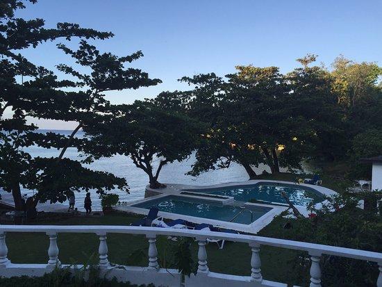 The Resort at Wilks Bay照片
