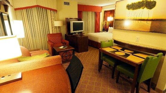 Dulles, VA: Room 328
