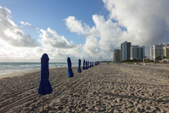 Singer Island, FL: wunderschöner Strand