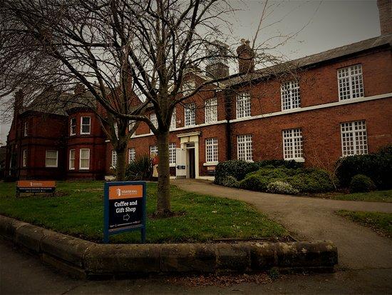 Weaver Hall Museum Photo