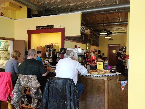 Wadsworth, Огайо: counter service
