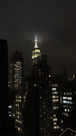 Valokuva: Staybridge Suites Times Square - New York City