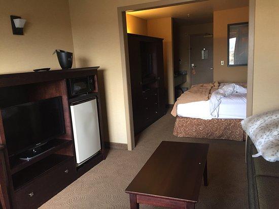 波特蘭 - 詹特倫海灘牛津套房飯店照片