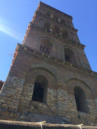 Abbazia di San Giovanni in Argentella