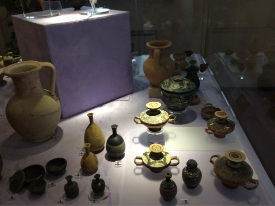 Museo Archeologico di Aidone