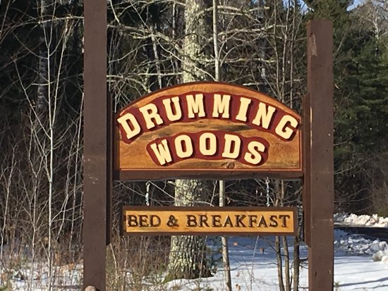 ‪Drumming Woods B&B‬