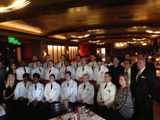 Duluth, GA: Frankie's The Steakhouse