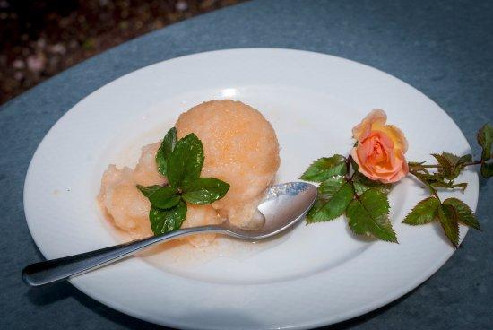 Arnsberg, Germany: Dessert