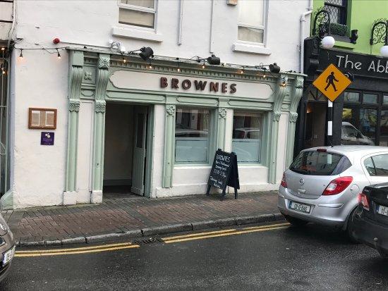 Tuam, Irland: photo0.jpg
