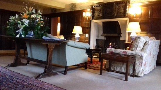 力推博戴斯加倫大廳酒店&SPA照片