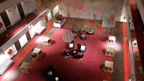 WestCord Hotel Delft Aufnahme
