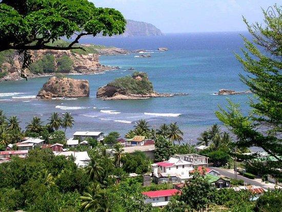 Marigot Commonwealth of Dominica