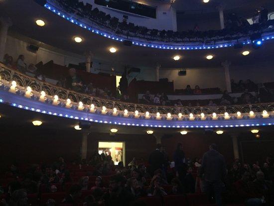 Photo2 Jpg Foto De Teatro Politeama Lisboa Tripadvisor