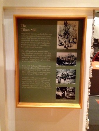 Tennessee State Museum: photo8.jpg