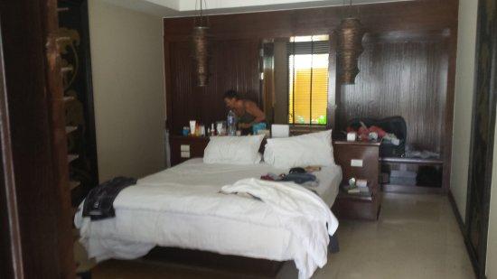 Movenpick Resort & Spa Karon Beach Phuket Foto