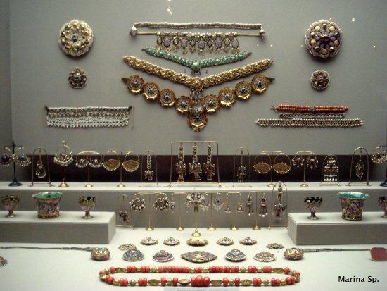 Κοσμήματα - Εικόνα του Μουσείο Ισλαμικής Τέχνης Μπενάκη f72d24600d5
