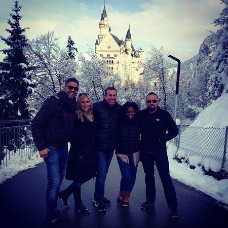 Getaway Munich