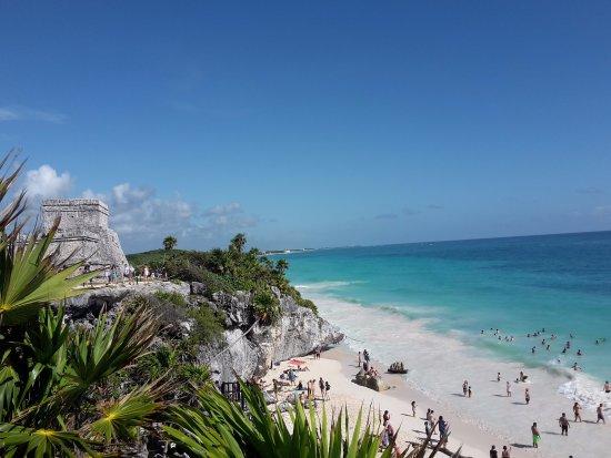 Quintana Roo, Mexico: faro