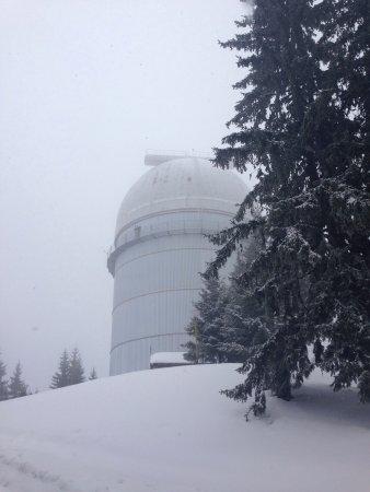 Rozhen Observatory