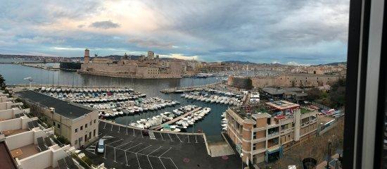 Sofitel Marseille Vieux-Port afbeelding
