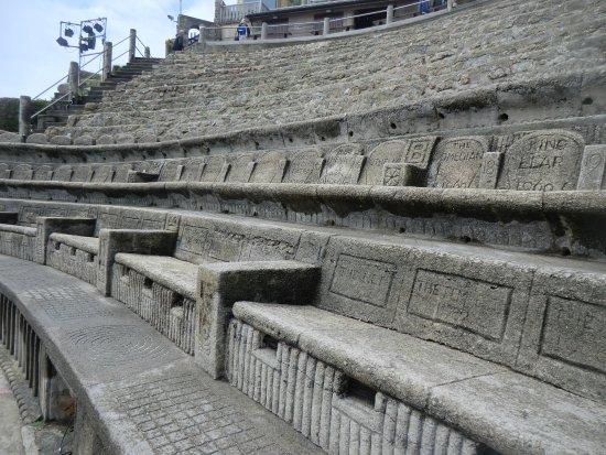 Minack Theatre Image