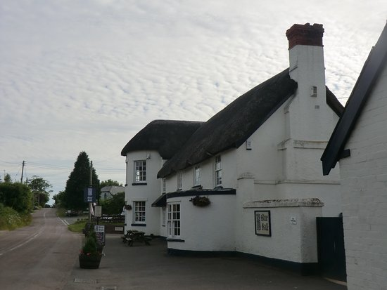 Blue Ball Inn