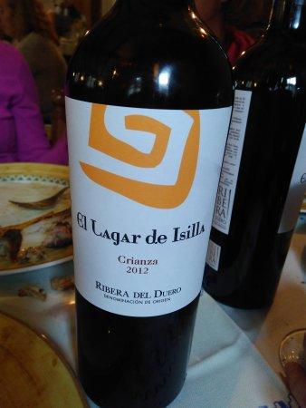 Valverde de los Arroyos, إسبانيا: IMG_20170218_153746_large.jpg