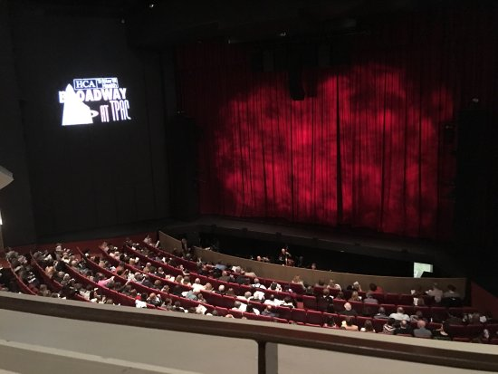 Tennessee Performing Arts Center: photo2.jpg