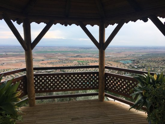 El Mirador de La Mancha : photo2.jpg