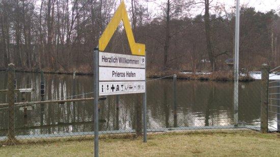 Heidesee, Deutschland: Gasthaus und Pension zur Linde