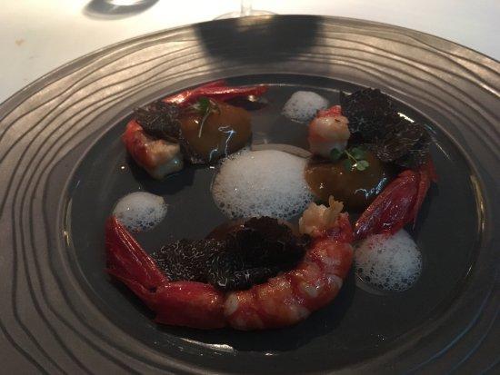 Restaurant Il Cortile : Sortie entre amis vendredi soir  Toujours aussi excellent encore un très bon moment passé dans e
