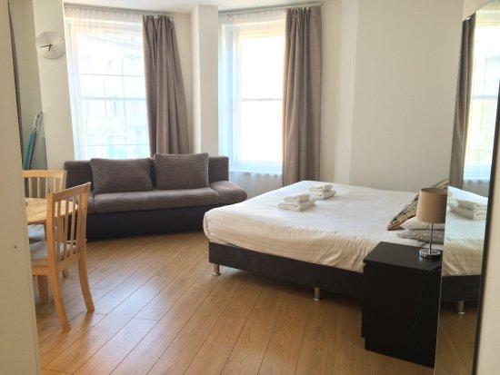 My Apartments Piccadilly Circus Reviews London