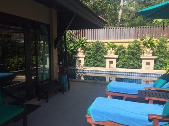 Bo Phut Resort & Spa-bild