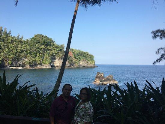 Papaikou, HI: Onomea Bay