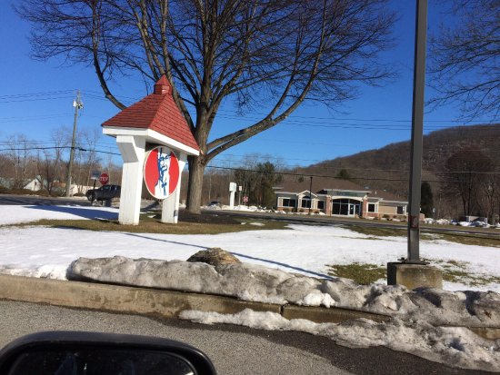 Pawling, Νέα Υόρκη: KFC