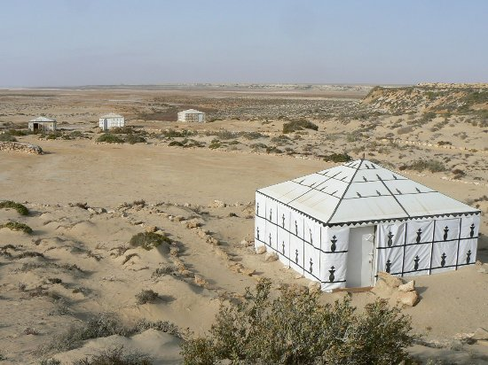 Le Camp Bedouin
