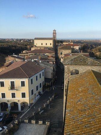 Crecchio, Italië: Taverna Ducale